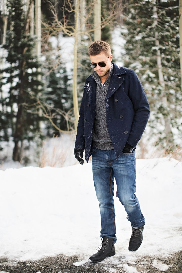 Men's Winter Fashion | FashioN | Pinterest | Mens fashion, Winter fashion and Fashion