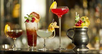 8 лучших рецептов безалкогольных согревающих напитков