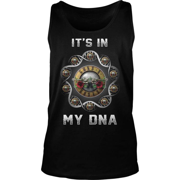 It's in my dna - Tshirt