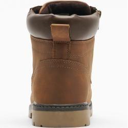 Feb 7, 2020 - Urban Classics Boots Männer Basic in braun Urban Classics