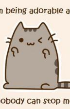 All about Pusheen - 10 FACTS ABOUT PUSHEEN AND HIS FAMILY - Wattpad