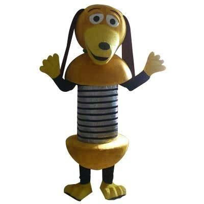 how to make a mascot costume