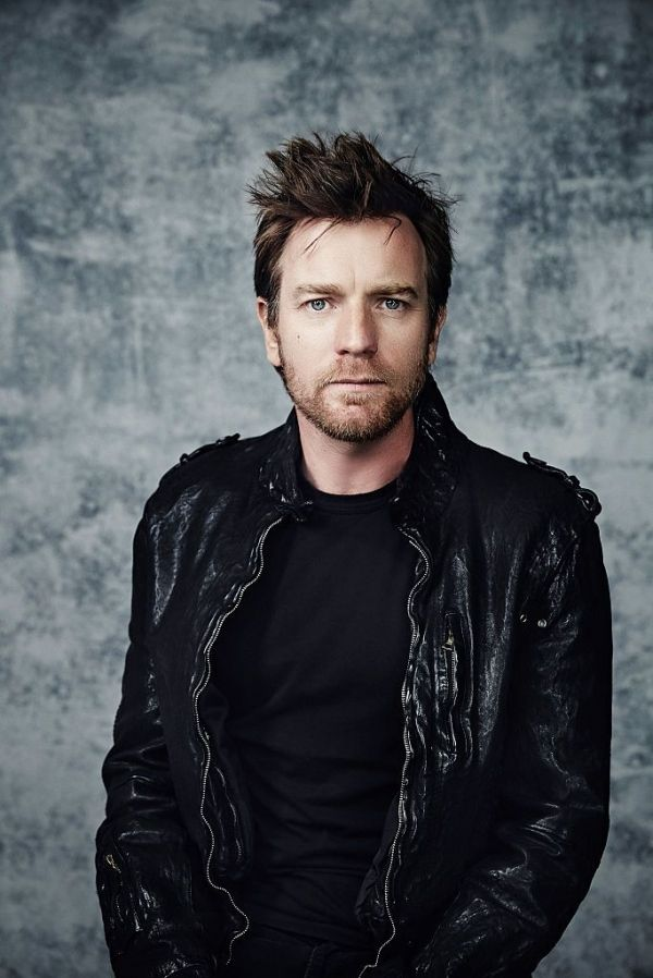 Ewan McGregor | Ewan McGregor scottish adventurer ...