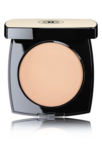 CHANEL LES BEIGES HEALTHY GLOW SHEER COLOUR SPF 15. Absolutely beautiful as both  powder and bronzer.