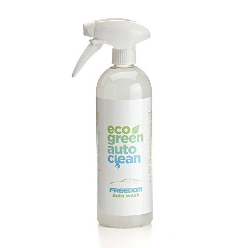 Eco Green Auto Clean Waterless Car Wash Freedom Auto Wash 25 oz. Plant Based & Biodegradable - Wash Car With Less Than One Cup Of Water - http://www.caraccessoriesonlinemarket.com/eco-green-auto-clean-waterless-car-wash-freedom-auto-wash-25-oz-plant-based-biodegradable-wash-car-with-less-than-one-cup-of-water/  #AUTO, #Based, #Biodegradable, #Clean, #Freedom, #Green, #Less, #Plant, #Than, #Wash, #Water, #Waterless #All-Green-Automotive, #Green-Automotive
