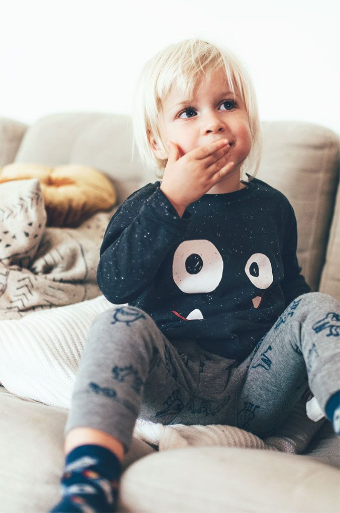 ZARA - #zaraeditorials - WINTER COLLECTION | BABY