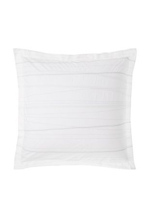 68% OFF Area Rain Euro Sham, White