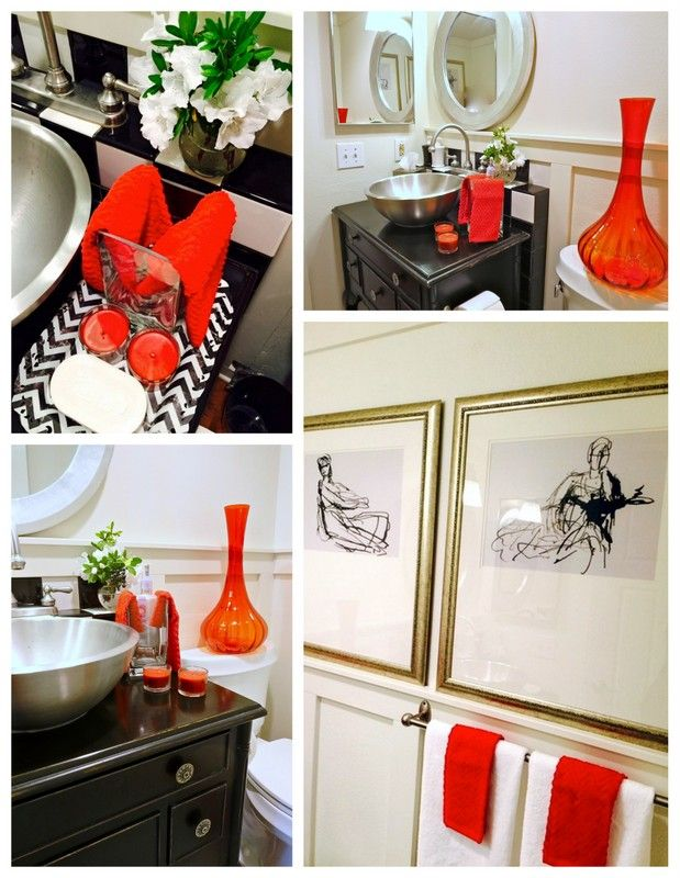 Home Goods Bathroom Wall Decor: 118 Best Images About Bath On Pinterest