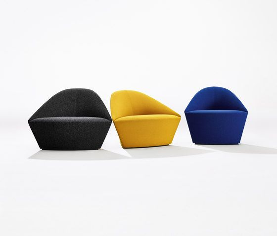Armchairs | Seating | Colina Medium | Arper | Lievore Altherr. Check it out on Architonic