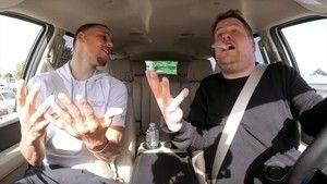 Stephen Curry canta a pleno pulmón las canciones de Disney | Video http://www.sport.es/es/noticias/nba/stephen-curry-canta-pleno-pulmon-las-canciones-disney-video-5951587?utm_source=rss-noticias&utm_medium=feed&utm_campaign=nba
