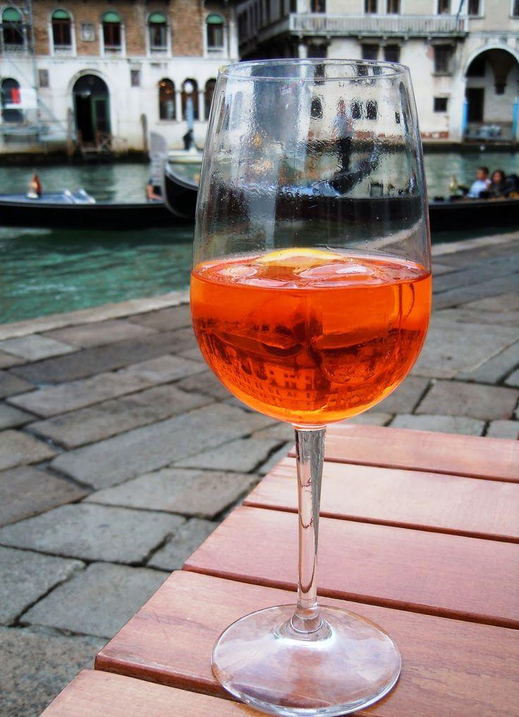 La Dolce Vita Venetian-style