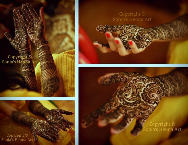 Mehndi For The Inspired Artist : Best designs images henna mehndi tattoos