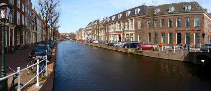 Rapenburg: Rijksmuseum van Oudheden, Leiden
