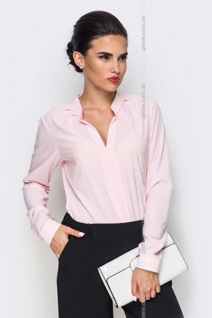 Блуза женская. Блузы, рубашки: Molegi - артикул: 4031668.
