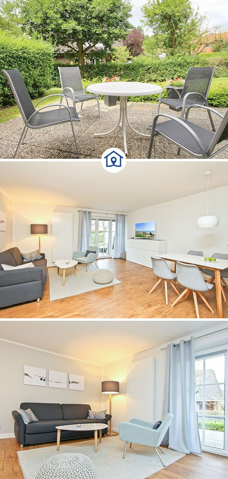 4 Zimmer Wohnung Lübeck