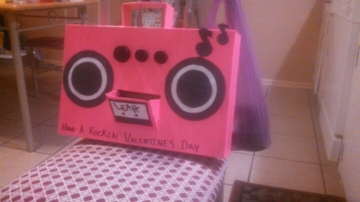 Valentine Days Crafts