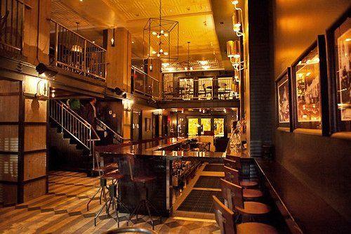 Man Cave Bar Cahuenga : The blue boar pub happy hour n cahuenga blvd in
