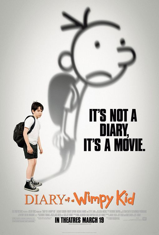 Diary of a Wimpy Kid - Rotten Tomatoes