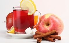 Яблочная вода с корицей - природный ускоритель метаболизма!