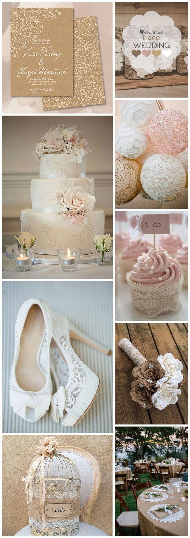 Lace-Wedding-Theme-Inspiration-Board