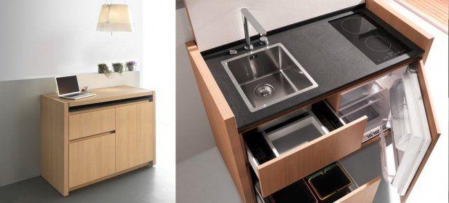 16 alternativas para casas pequenas que precisam de mais espaço | Catraca Livre