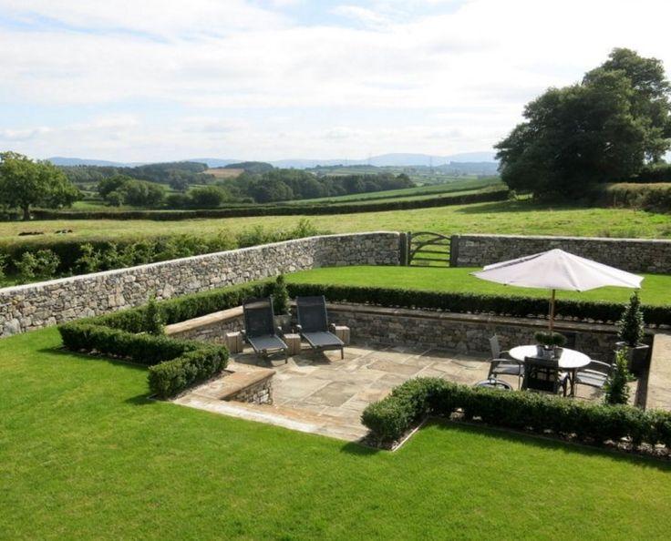 537 besten Garten Bilder auf Pinterest Verandas, Garten terrasse