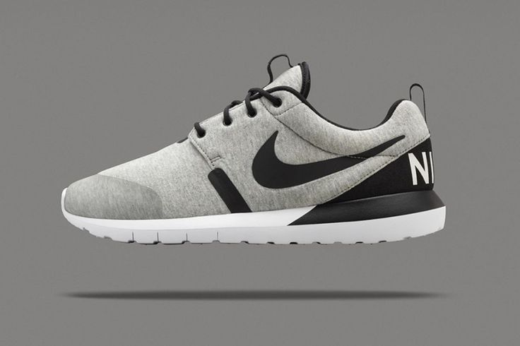 "Picture of Nike Roshe Run NM SP ""Fleece"" Pack"