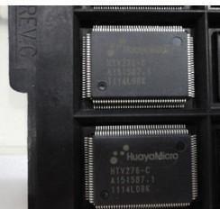 Специальное предложение новый оригинальный HTV276-С HTV276 ЖК-телевизор чип обеспечения качества-JDJC