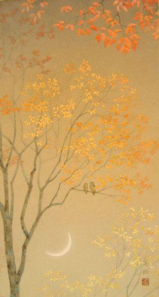 森のおはなし  2007年-28-野地美樹子