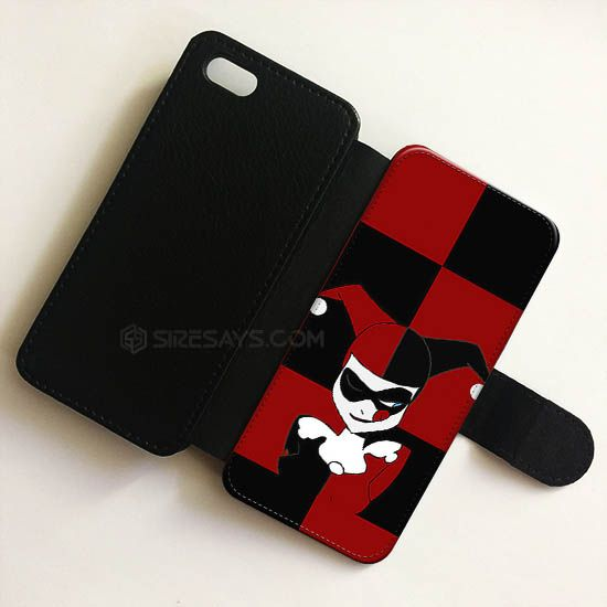 Joker Red Harley Quenn Batman wallet case, Wallet Phone Case     Buy one here---> https://siresays.com/Customize-Phone-Cases/joker-red-harley-quenn-wallet-case-wallet-phone-case-iphone-6-plus-wallet-iphone-cases-wallet-samsung-cases-ipad-mini-cases-for-kids/