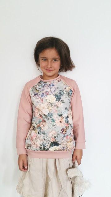 upcycle: jurk wordt trui