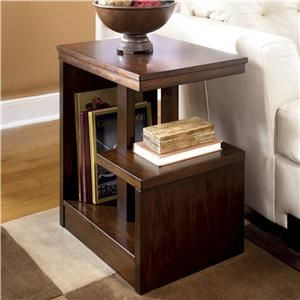 Signature Design by Ashley Callum Chairside End Table