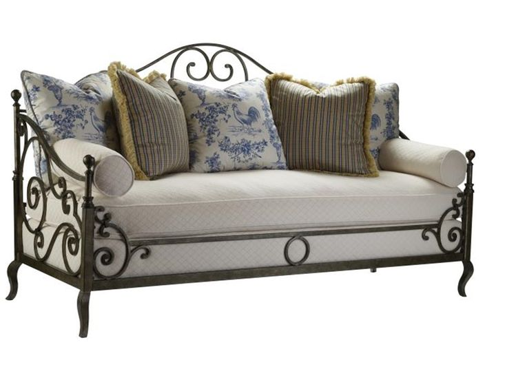 country french lounge chair  | French Country Sofas And Chairs