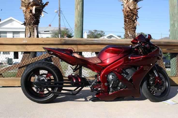 custom yamaha r1 for sale 166744