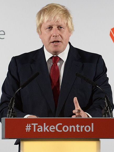 4 Things to Know About Boris Johnson, Named UK's Foreign Secretary by New British Prime Minister Theresa May http://www.people.com/article/boris-johnson-brexit-4-things-to-know