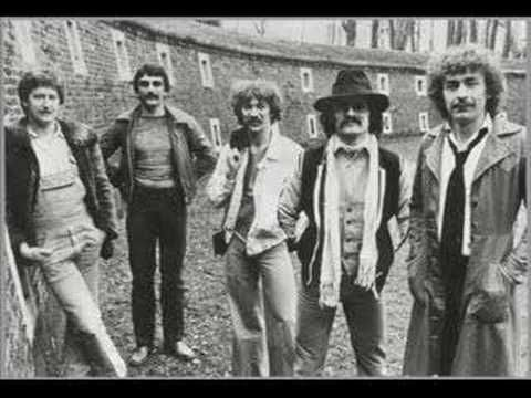 The Walkers - There's No More Corn On The Brasos (1971)
