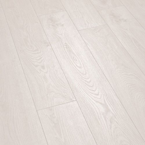 premium laminate davos oak white 12mm flooring