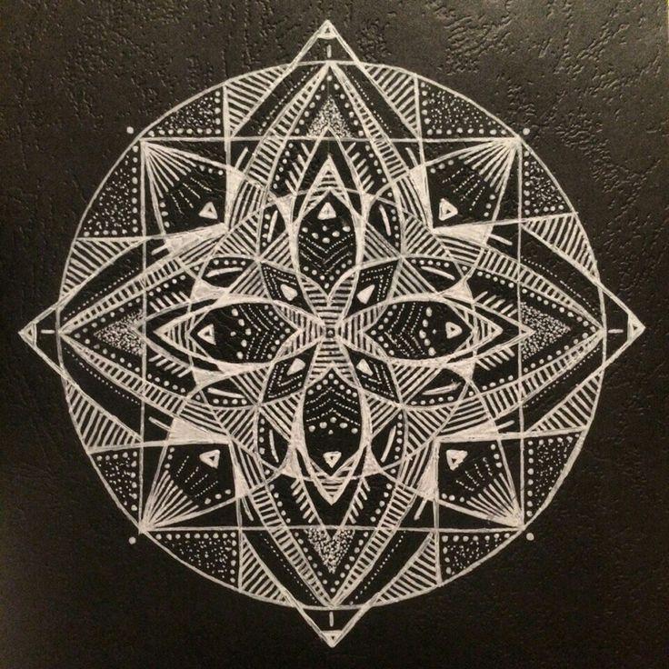 #vindjah #mandala #dots #doodling. #doodle #zentangle #картина #tattoo #винджа #мандала. #тату #эскиз #дудлинг #зентагл  #точки