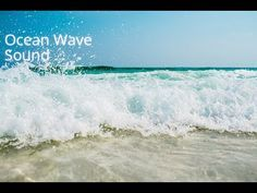 Relaxing Ocean Wave Sounds - Meditation, Sleep, Study, and reduce stress - http://LIFEWAYSVILLAGE.COM/stress-relief/relaxing-ocean-wave-sounds-meditation-sleep-study-and-reduce-stress/
