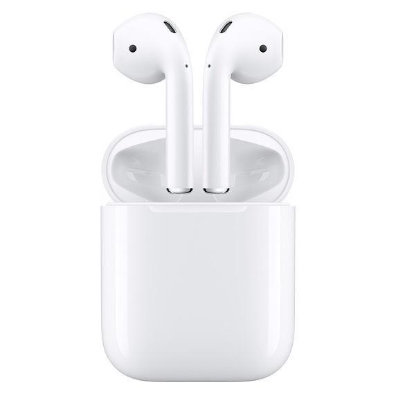 Airpods Apple Headphone Wireless Earbuds Apple Air