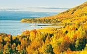 Charlevoix, Quebec - Canada