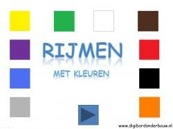 Powerpoint Downloads - Rijmen