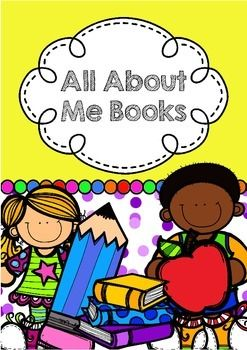 This adorable All About Me book is a hit with kids coming back to school. Spending time on their first day/week at school creating an All About Me book is a great way for you to get to know your students and for their peers to get to know them too.These All About Me books have both US/AU spellings included, and male and female versions depending on your needs.When I do my All About Me books with my students, I photocopy the cover page onto hard cardstock and once the students h...