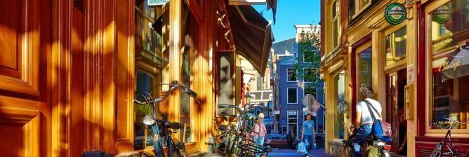 The Best Bars in Jordaan, Amsterdam
