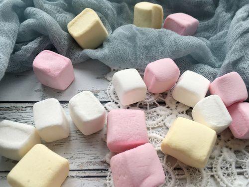 Domácí marshmallow – COOP Club
