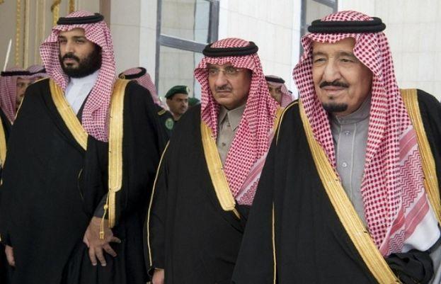 أبناء الملك عبدالعزيز الأشقاء