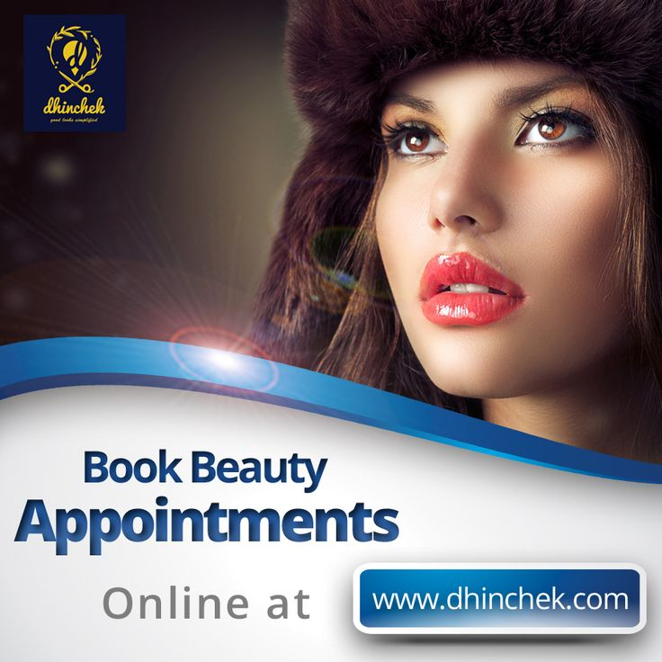 #Book your #beauty #appointments #online for any of the occasion anytime at http://buff.ly/1ZmehUv