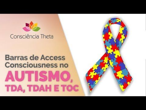 O resultado das Barras de Access Consciousness nos