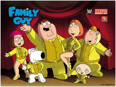 Watch Family Guy Online