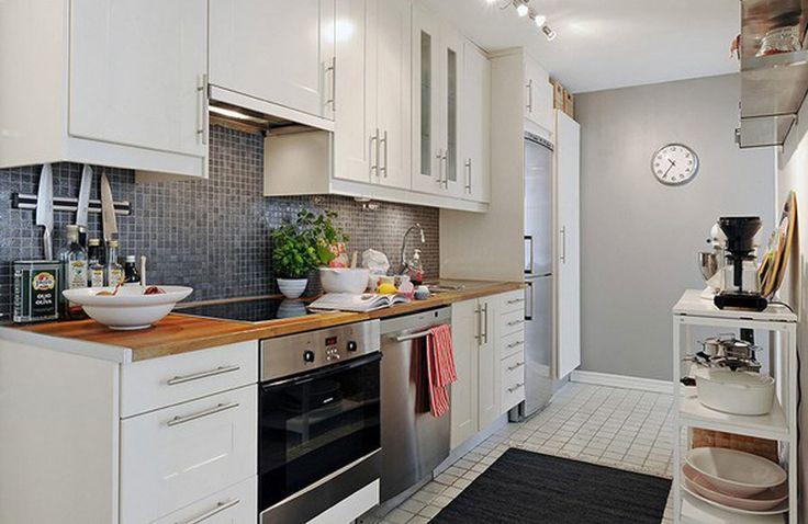 Самая активная комната в квартире чаще требует обновлений: мы собрали сведения о лучших материалах, технологиях и дизайнерских приемах, которые помогут сделать кухню красивой за несколько дней